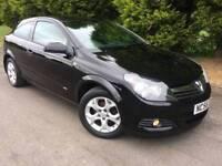 Vauxhall Astra 1.6 16v sxi sport hatch 3 dr