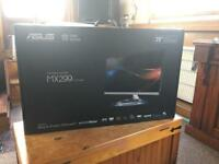 Asus MX299 Ultra wide screen
