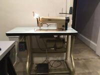 Industrial Sewing Machine - PFAFF