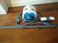 Vax Steam Cleaner Model S5 With tools, used once.