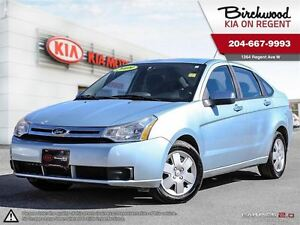 2009 Ford Focus SE *Air Conditioing\Automatic*