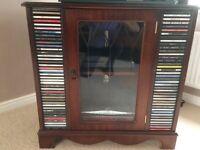 Cabinet for Hi Fi / TV or Display