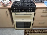 Leisure free standing range style cooker