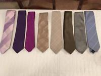 Men's Tie's