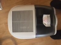 Perfectly working Delonghi dehumidifier.