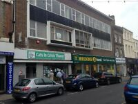 Shop to let in Ramsgate