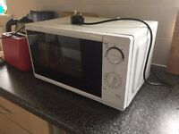£20! Tesco microwave +Tesco toaster+Brita water filter jug