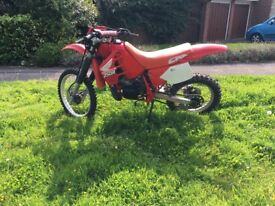 Honda CRM250 R *NOW SOLD*