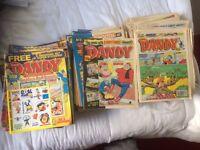 Dandy Comics 1994-2000