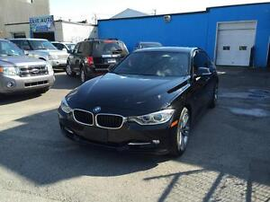 BMW 3 Series 328i EXECUTIVE PACKAGE  2012