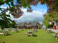 Holiday Cottages & Apartment in Ashbourne, Derbyshire Peak District. Alton Towers 20 mins.