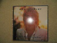 Rod Stewart 'Foot Loose and Fancy Free' original LP