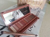 Urban Decay Naked 3 Brand New Bargain Eye Shadow Set Make Up