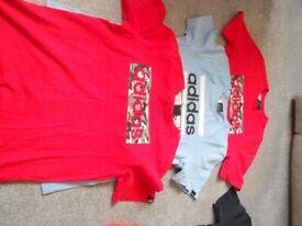 boys sports clothing