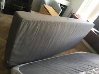 Ikea single mattress sultan good condition