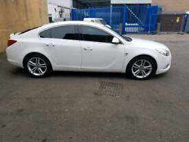 Sell main Vauxhall insignia very good condition!