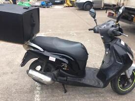 Cheap Honda ps 125 for sale