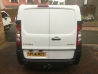 Peugot Expert van in excellent condition