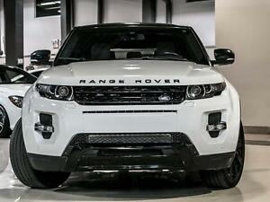 2013 Land Rover Range Rover Evoque DYNAMIC|BLACK PACK|BLINDSPOT|