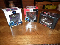 RARE LOOT CRATE EXCLUSIVE Vinyl figures: Brand New and UNOPENED.
