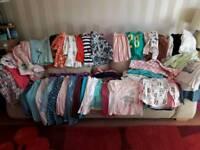 Girls clothing bundle 3-4