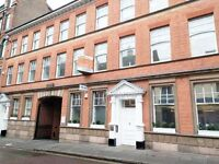 Outstanding opportunity to acquire a DDA compliant Headquarters office in Nottingham City Centre.