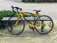Excellent Road bike makes your journey unforgetable