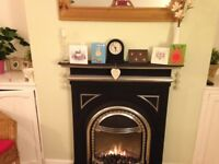 Lovely electric fire