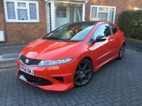 2008 Honda Civic Fn2 2.0 VTEC Type R £3200!!!!!