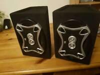JBL car oval speakers