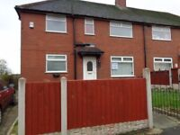 Chesterton - 4 bed semi-detatched house to rent