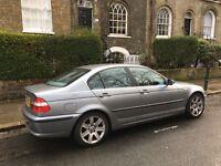 BMW 325i Spares or repair