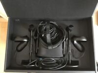 Oculus Rift ++++ Perfect Working Order +++ £285