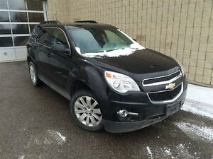 2012 Chevrolet Equinox LT**PWR SEAT**BCK UP CAM**HT SEATS**