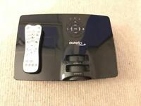 Optoma 3D 1080P Projector