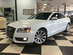 2012 Audi A5 2.0T Premium Plus (MANUAL)NAVIGATION,BACK UP CAMER