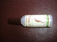 100% deet insect repellent 4 bottles 75ml each one