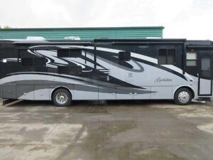 2011 Forest River Berkshire 390QS