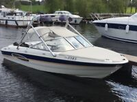Bayliner 185 XT Speed Boat