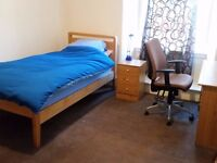 Single Room in High Street Alloa, Furnished All Bills Included