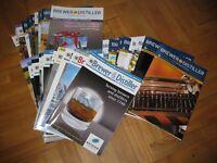 Brewer & Distiller International magazines