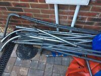 FREE Scrap metal (Galv. Steel)