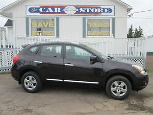 2012 Nissan Rogue S AWD!! CRUISE!! AC!!