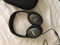 Bose Quiet Comfort 25
