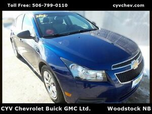 2012 Chevrolet Cruze LS Automatic - $7/Day