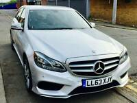 Mercedes Benz E Class AMG SPORT AUTO 30K MILES