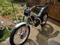 gasgas raga limited edition txt pro 300 swap,sale