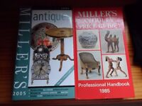 Millers Antique Guides