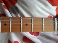 Stratocaster.. 80s by marlin