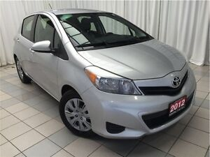2012 Toyota Yaris *FUEL SAVER!*